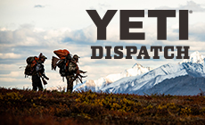 Select to explore the stories from the YETI Dispatch